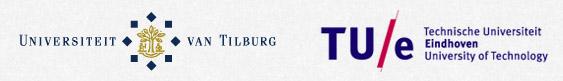 Universiteit van Tilburg | Technische Universiteit Eindhoven University of Technology
