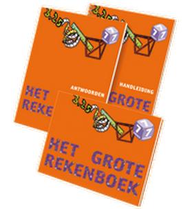 HetGroteRekenboekOranje